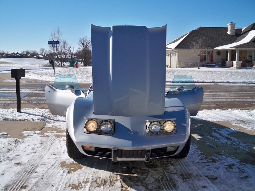 Used 1978 Chevrolet Corvette Only 44,000 Miles | Mundelein, IL
