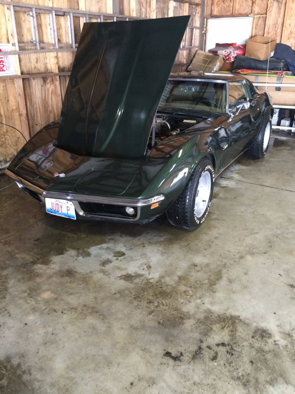 Used 1969 Chevrolet Corvette Real Nice Stingray | Mundelein, IL