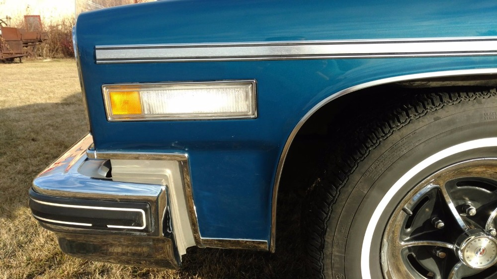 Used 1976 Buick Electra Limited Edition See Videos | Mundelein, IL