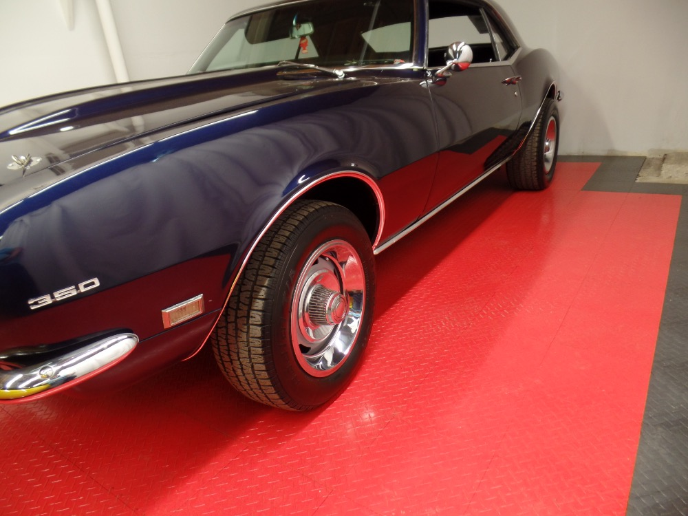Used 1968 Chevrolet Camaro SS Tribute- Solid Bowtie- Factory 24 Code V8 | Mundelein, IL