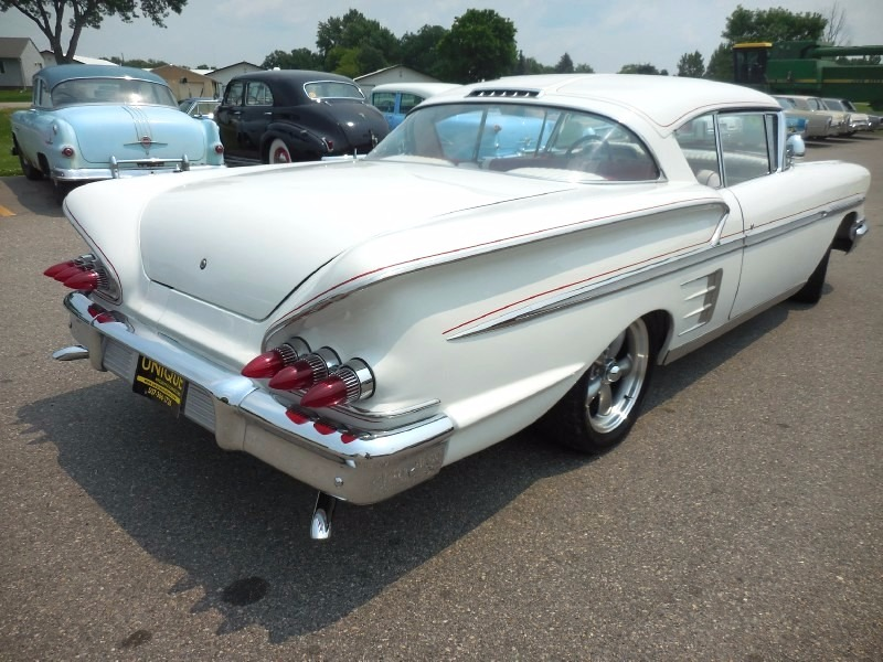 Used 1958 Chevrolet Impala Beautiful Ride-- Very Classy | Mundelein, IL