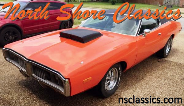 Used 1972 Dodge Charger SE Reduced Price | Mundelein, IL