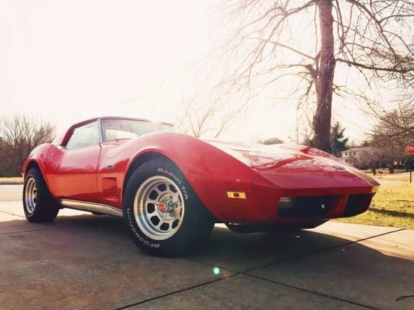 Used 1974 Chevrolet Corvette Nice Stingray | Mundelein, IL