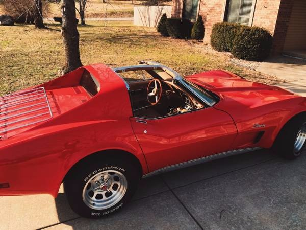 Used 1974 Chevrolet Corvette Nice Stingray | Mundelein, IL