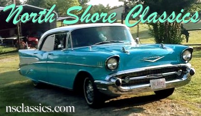 Used 1957 Chevrolet Bel Air Retro Mod - READY FOR CRUISING SEASON- | Mundelein, IL