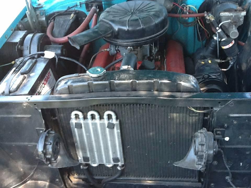 Used 1957 Chevrolet Bel Air Retro Mod - READY FOR CRUISING SEASON- | Mundelein, IL