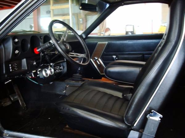 Used 1968 AMC AMX Great Driver | Mundelein, IL