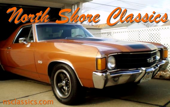 Used 1972 Chevrolet El Camino SS Looking Dash | Mundelein, IL