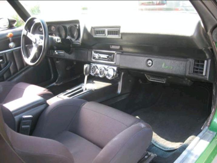 Used 1978 Chevrolet Camaro Green Machine | Mundelein, IL
