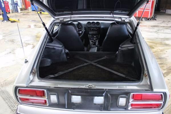 Used 1977 Datsun 280Z Classic Coupe | Mundelein, IL