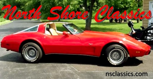 Used 1978 Chevrolet Corvette Sting Ray | Mundelein, IL