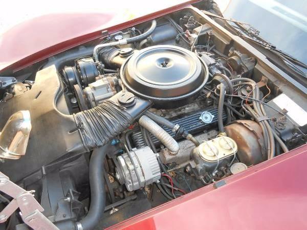 Used 1978 Chevrolet Corvette L82 Engine | Mundelein, IL