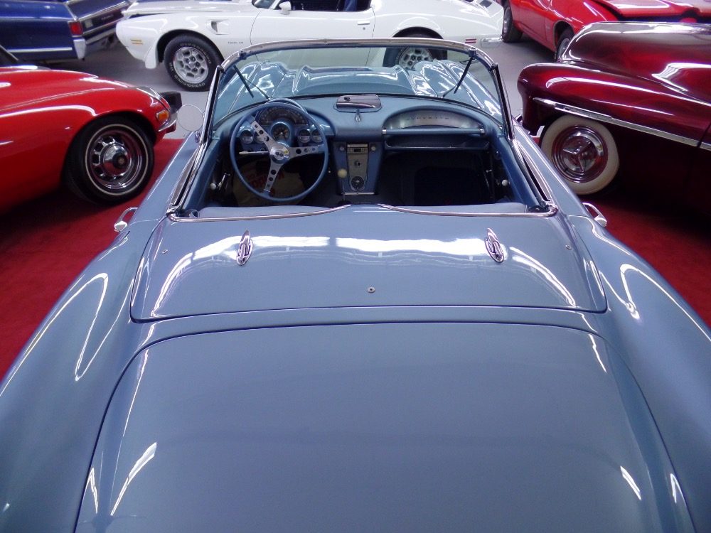 Used 1959 Chevrolet Corvette SUPER NICE CONVERTIBLE-NEW LOWER PRICE | Mundelein, IL