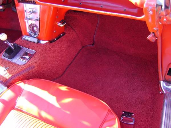 Used 1961 Chevrolet Corvette SWEET DRIVER | Mundelein, IL