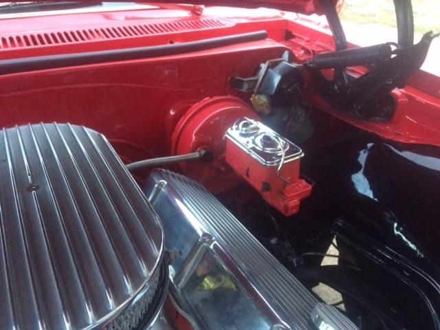 Used 1965 Chevrolet Impala Clean Big Block | Mundelein, IL