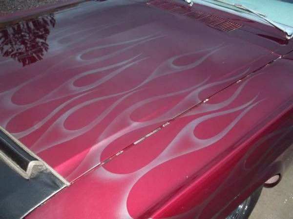 Used 1965 Ford Mustang CUSTOM PAINT JOB | Mundelein, IL