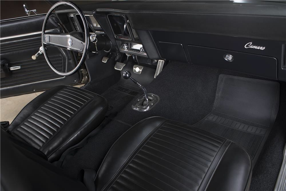 Used 1969 Chevrolet Camaro COPO 427 NEW BUILD | Mundelein, IL