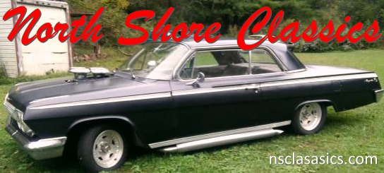 Used 1962 Chevrolet Impala 355 Engine | Mundelein, IL