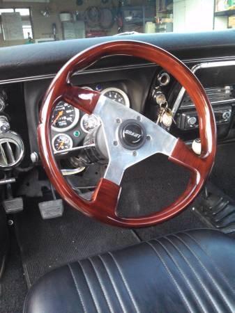Used 1968 Chevrolet Camaro - 4 spd M21- | Mundelein, IL