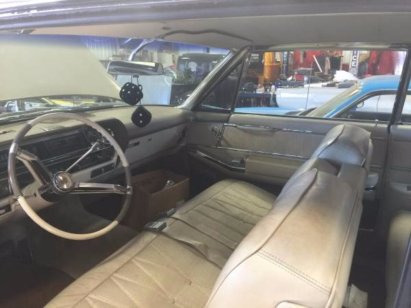 Used 1964 Cadillac Deville - Solid Original 64 - | Mundelein, IL
