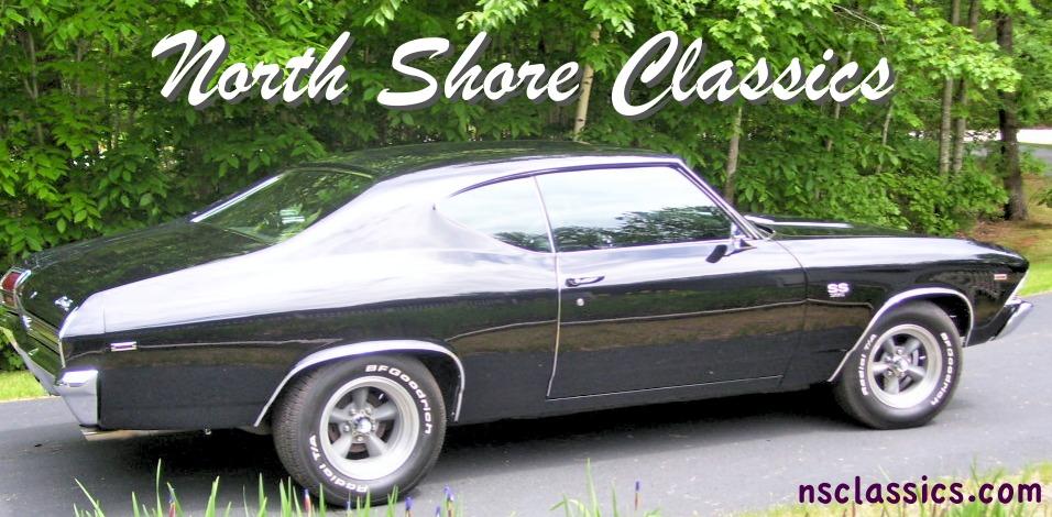 Used 1969 Chevrolet Chevelle - Sharp Chevelle - See Videos - | Mundelein, IL