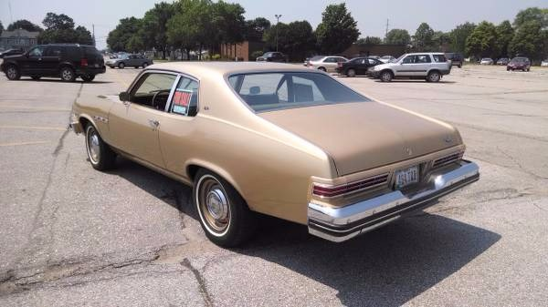 Used 1974 Buick Apollo SWEET DRIVER | Mundelein, IL