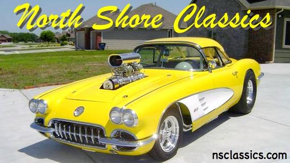 Used 1959 Chevrolet Corvette - Wow - | Mundelein, IL