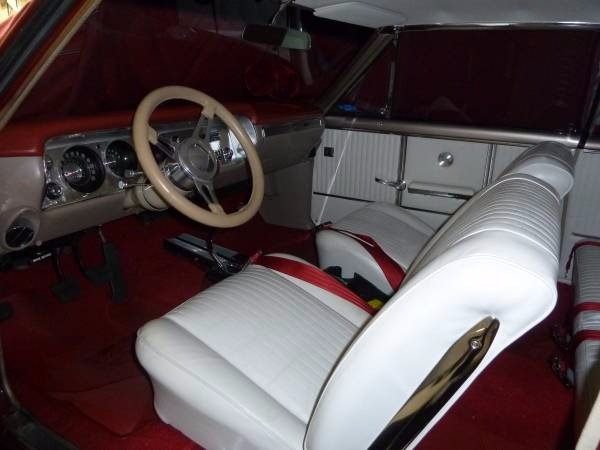 Used 1964 Chevrolet Chevelle MALIBU SS- True ss show winner - | Mundelein, IL