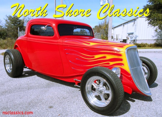 1933 ford street rod 3 window coupe stock 5033fltp for 1933 ford three window coupe for sale
