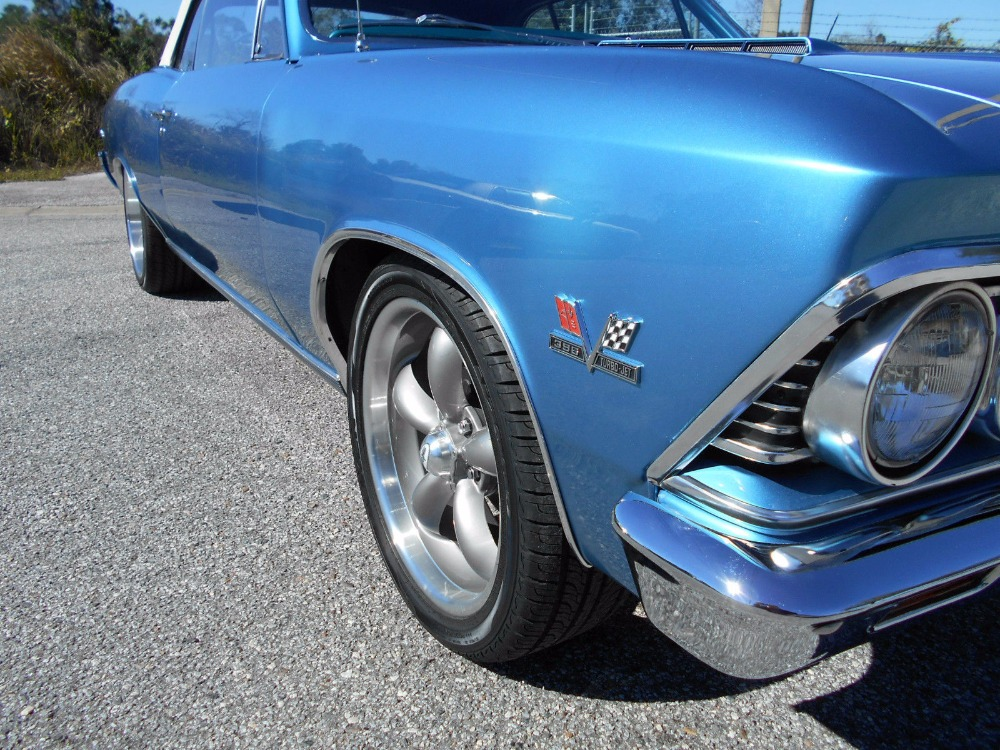 Used 1966 Chevrolet Chevelle - Real 138 -   Mundelein, IL