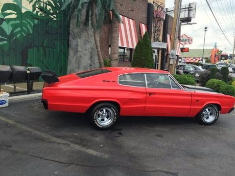 Used 1966 Dodge Charger - Factory AC - | Mundelein, IL