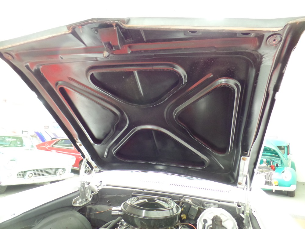 Used 1969 Chevrolet Nova AFFORDABLE MUSCLE CAR FROM TENNESSEE-SOLID BOWTIE   Mundelein, IL