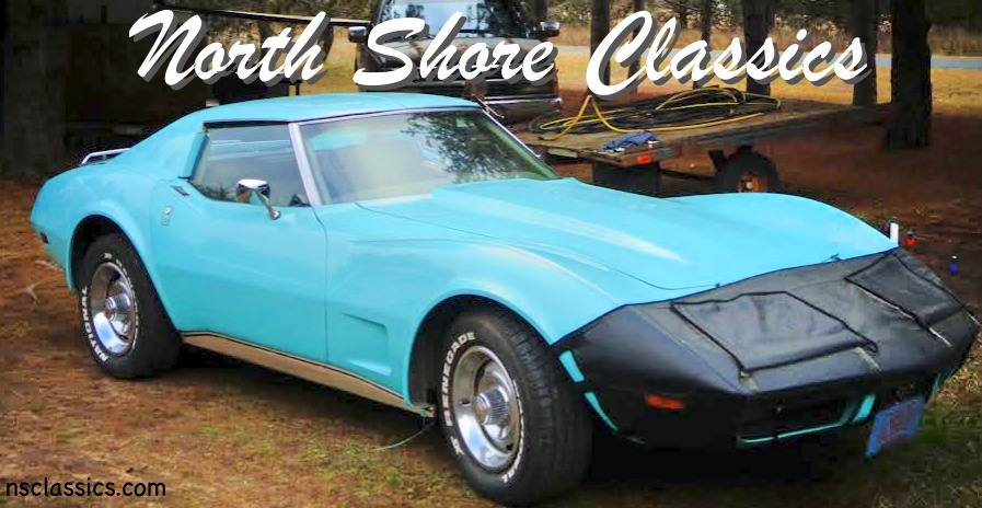 Used 1974 Chevrolet Corvette - Factory AC - NEW LOW PRICE | Mundelein, IL