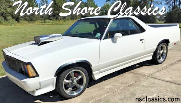 Used 1980 Chevrolet El Camino -Pro- Street - **HUGE PRICE REDUCTION** | Mundelein, IL