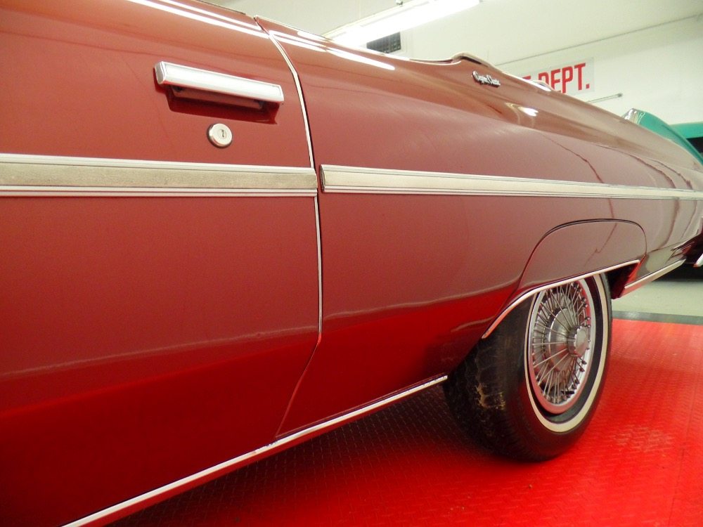 Used 1975 Chevrolet Caprice Classic - Summer Fun -SEE VIDEO | Mundelein, IL