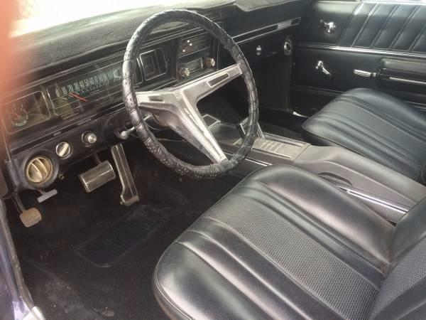 Used 1968 Chevrolet Impala - Numbers Matching - | Mundelein, IL