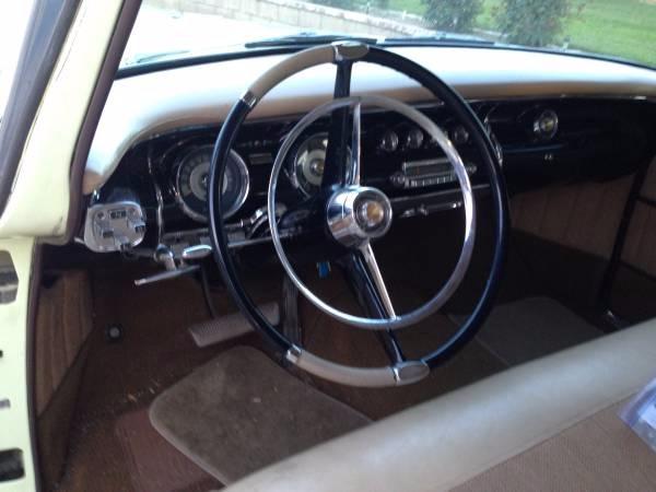 Used 1956 Chrysler Windsor  | Mundelein, IL