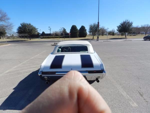 Used 1968 Oldsmobile Cutlass -SUMMER TIME FUN-   Mundelein, IL