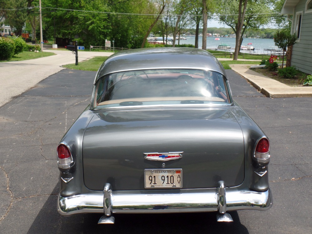 Used 1955 Chevrolet Bel Air Beautiful Ride- Very Classy | Mundelein, IL