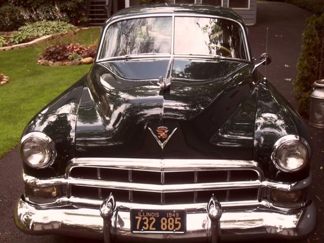 Used 1949 Cadillac Fleetwood Beautiful Ride | Mundelein, IL