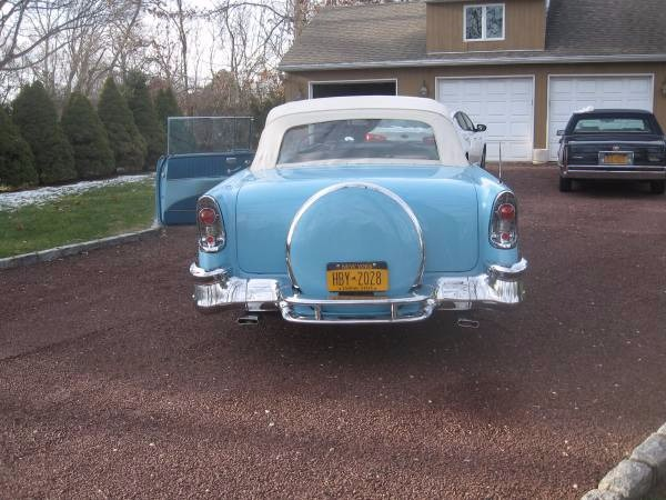 Used 1956 Chevrolet Bel Air Beautiful Ride. Very Classy   Mundelein, IL