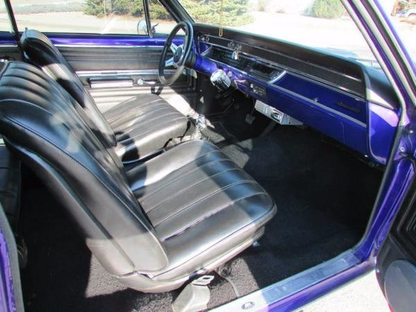Used 1966 Chevrolet Chevelle SS -COMPLETELY RESTORED-   Mundelein, IL