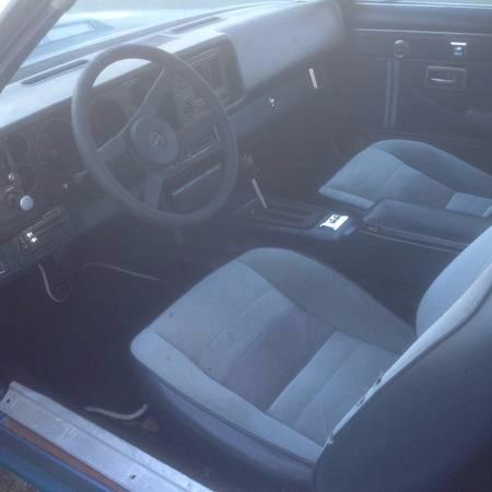 Used 1980 Chevrolet Camaro -REAL Z28- | Mundelein, IL