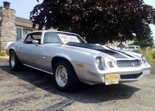 Used 1980 Chevrolet Camaro -Beautiful Ride- | Mundelein, IL