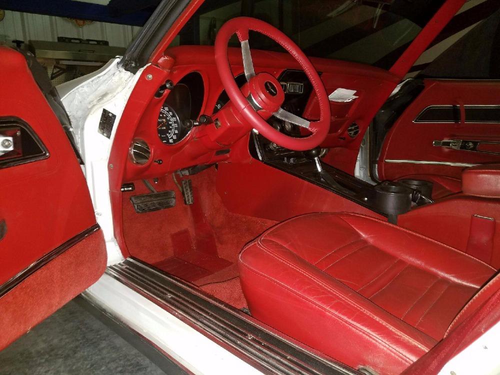 Used 1977 Chevrolet Corvette DRIVER QUALITY CORVETTE-L48- | Mundelein, IL