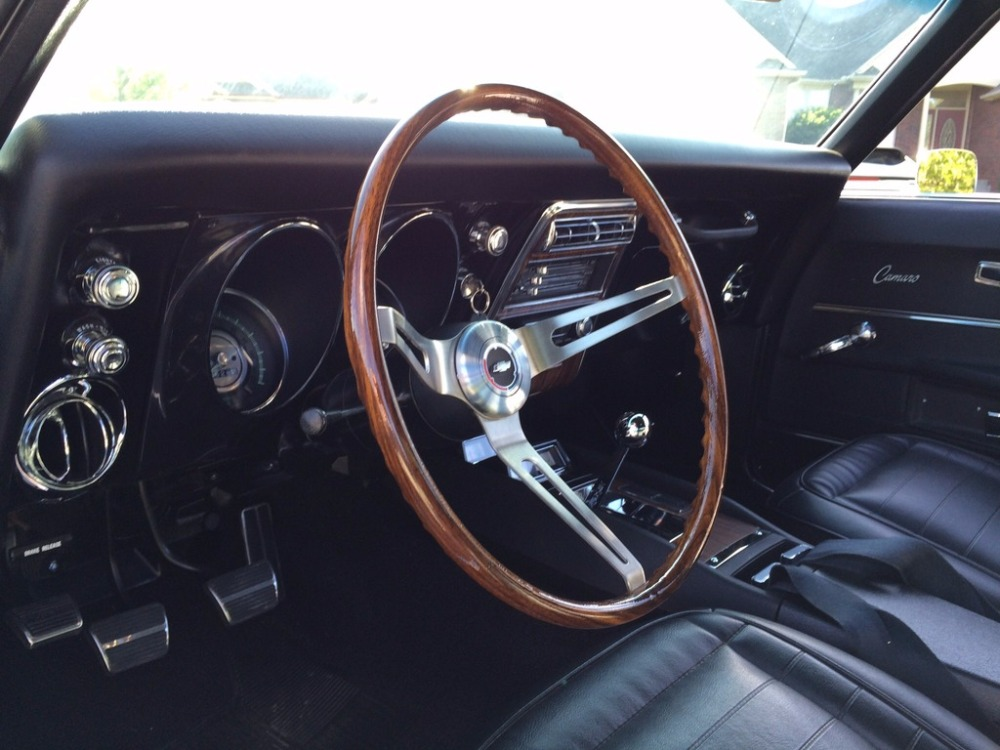 Used 1968 Chevrolet Camaro -RS/SS-NEW LOWERED PRICE-SEE VIDEO- | Mundelein, IL