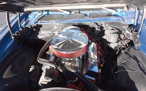 Used 1970 Chevrolet Camaro -SPLIT BUMPER- | Mundelein, IL