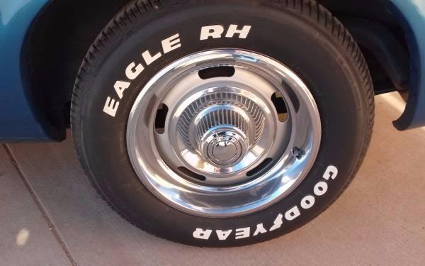Used 1970 Chevrolet Camaro -SPLIT BUMPER-   Mundelein, IL