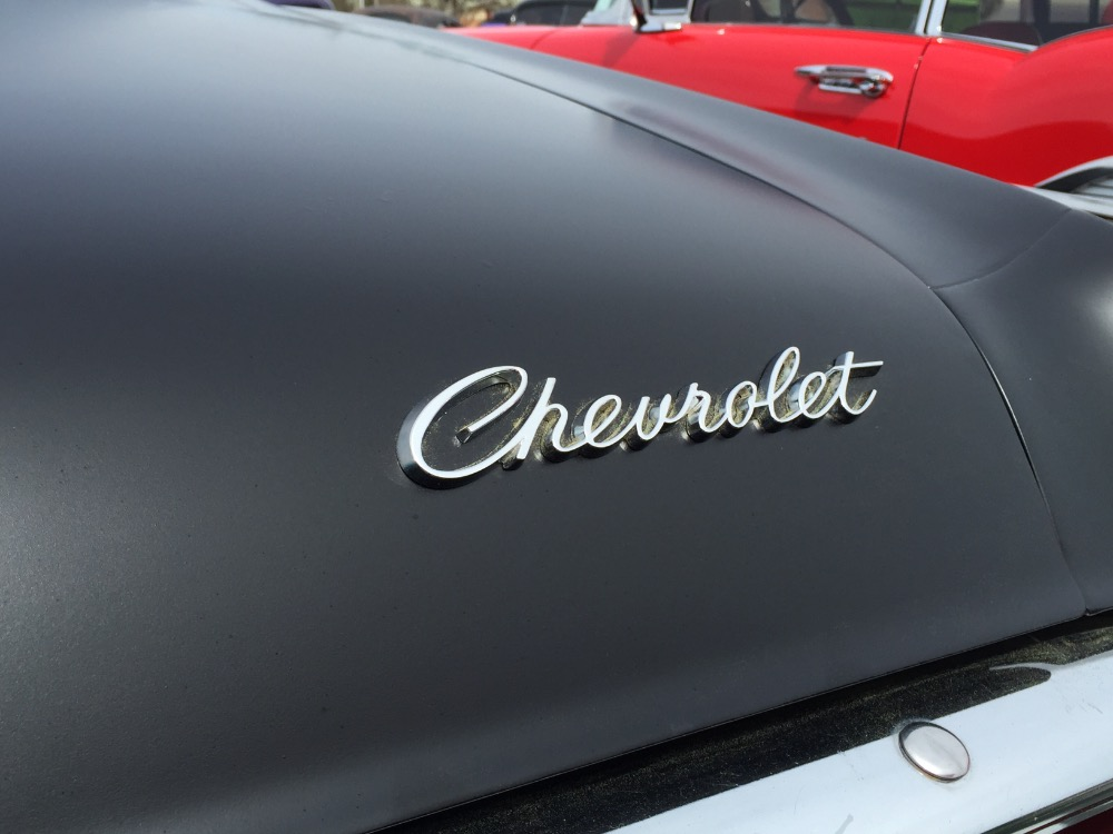 Used 1968 Chevrolet Biscayne One owner car- BIG BLOCK/with 4 spd- From Tennessee-SEE VIDEO   Mundelein, IL