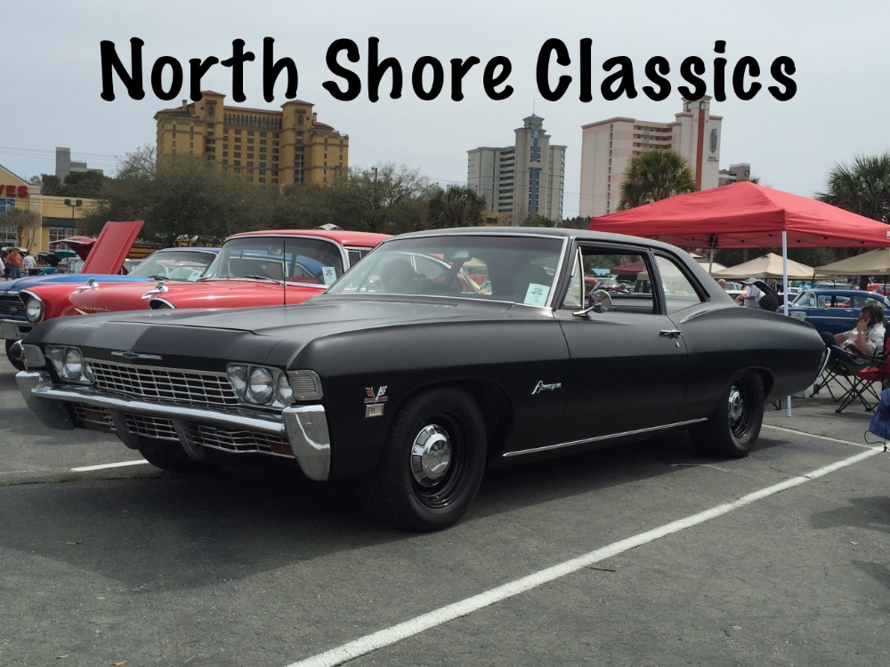 Used 1968 Chevrolet Biscayne One owner car- BIG BLOCK/with 4 spd- From Tennessee-SEE VIDEO | Mundelein, IL
